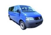 Volkswagen T5 Transporter / Multivan 2003-2009