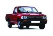 Volkswagen Taro 4WD 1989-1997
