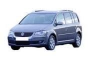 Volkswagen TOURAN I phase 2 du 01/2007 au 09/2010