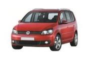 Volkswagen TOURAN II du 10/2010 au 07/2015