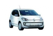 Volkswagen Up phase 1 du 08/2011 au 06/2016