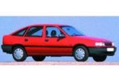 Opel Vectra A 1988-1992