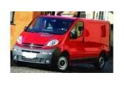 Opel Vivaro I du 06/2001 au 08/2006