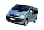 Opel Vivaro II du 09/2006 au 08/2014