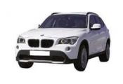 BMW X1 E84 phase 1 du 07/2009 au 08/2012