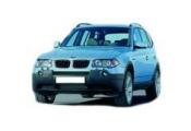 BMW X3 (E83) 2003-2006