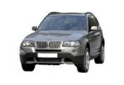 BMW X3 (E83) 2006-2010