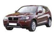 BMW X3 (F25) 2010-2014