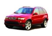 BMW X5 (E53) 1999-2003