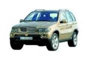 BMW X5 (E53) 2003-2007
