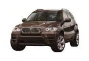 BMW X5 (E70 LCI) 2010-2013