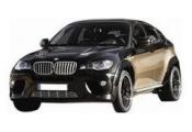 BMW X6 (E71/E72) 2008-2013