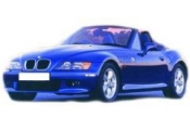 BMW Z3 Roadster/Coupe 1995-2002