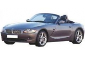 BMW Z4 Roadster/Coupe 2002-2009