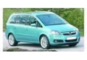 Opel Zafira B 2005-2011
