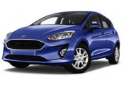Ford FIESTA 7 phase 1 depuis le 05/2017->>