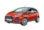 Ford FIESTA 6 phase 2 du 11/2012 au 04/2017