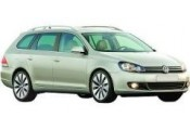 Volkswagen Golf 6 Break/Variant 2009-2013