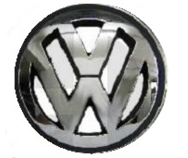 logo insigne de calandre volkswagen passat 2005 2010 59. Black Bedroom Furniture Sets. Home Design Ideas