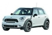 Mini (R60) Countryman 2010->>