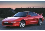 Toyota MR2 1990-1999