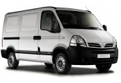 Nissan Interstar 2003-2010