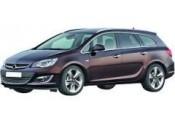 Opel Astra J 08/2012-2015