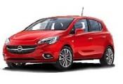 Opel Corsa E depuis 2015->>