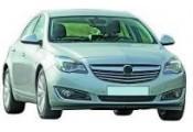 Opel Insignia du 09/2013 à 2017