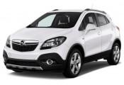 Opel Mokka depuis 2012-2016