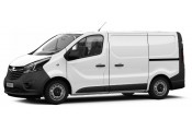 Opel Vivaro III depuis le 09/2014->>