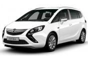 Opel Zafira C Tourer 2012-2016