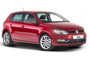 Volkswagen POLO V phase 2 du 04/2014 à 2017