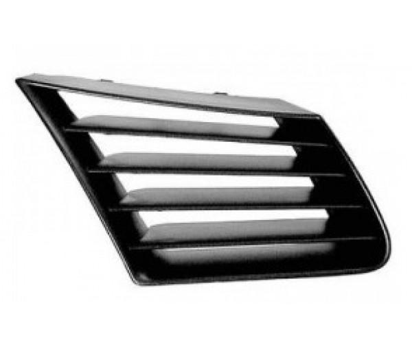 grille de calandre droite passager noire seat ibiza 2002 2008 19 90 pi ces de rechange. Black Bedroom Furniture Sets. Home Design Ideas