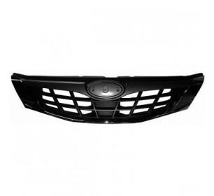 Calandre, argent/noir laqué pour Subaru IMPREZA 2008->> - GO6235040