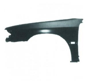Aile AV Droite pour Subaru LEGACY 1989-1991 - GO6220006