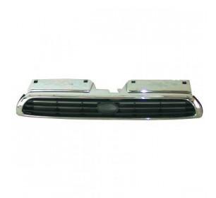Calandre, noir/chrome pour Subaru LEGACY 1995-1999 - GO6221040