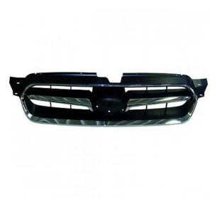 Calandre, noir/chrome pour Subaru LEGACY 2003-2006 - GO6223041