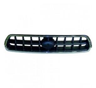 Calandre, chrome, agent/noir pour Subaru OUTBACK 2000-2004 - GO6222840