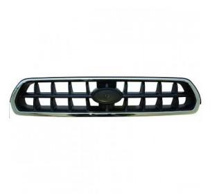 Grille, chrome/argent/noir pour Subaru OUTBACK 1999-2003 - GO6222940