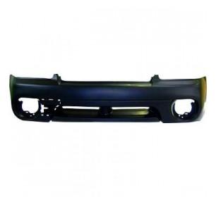 Pare-chocs AV, noir, à peindre pour Subaru OUTBACK 2003-2004 - GO6222950