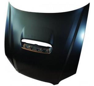 Capot moteur pour Subaru OUTBACK 2005-2007 - GO6223802