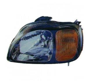 Phare Gauche pour Suzuki BALENO 1999->> - GO6450181