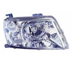 Phare avant droit (passager) H4 Suzuki GRAND VITARA (3 PORTES) 2005-2012 - GO6433080