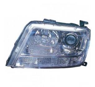 Phare Gauche pour Suzuki GRAND VITARA (5 PORTES) 2005-2012 - GO6433083