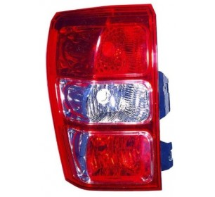 Feu arrière Gauche pour Suzuki GRAND VITARA (5 Portes) 2005-2012 - GO6433093