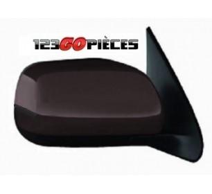 Rétroviseur Droit électrique rabattable à peindre Suzuki GRAND VITARA 10/2005 au 10/2009 - GO6433224
