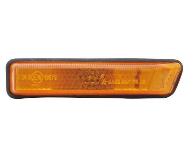 feu clignotant r p titeur aile gauche orange pour bmw serie 3 e36 10 1996 1999 19 90 pi ces de. Black Bedroom Furniture Sets. Home Design Ideas
