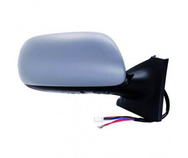 r troviseur gauche conducteur lectrique chauffant toyota yaris 2006 2011 69 90 pi ces de. Black Bedroom Furniture Sets. Home Design Ideas