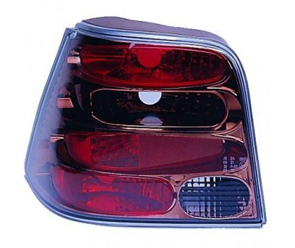 paire de feux arri res lexus chrome fum golf 4 1997 2003 139 90 pi ces design 123gopieces. Black Bedroom Furniture Sets. Home Design Ideas